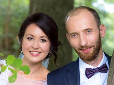 Zabezpieczony: Lidia i Jacek