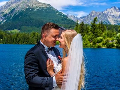 Zabezpieczony: Magdalena i Maciej