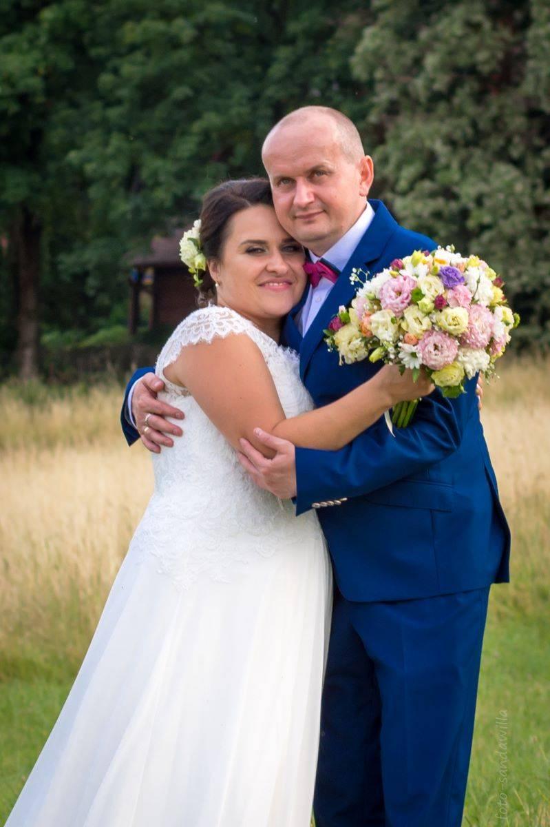 Zabezpieczony: Agnieszka i Jacek