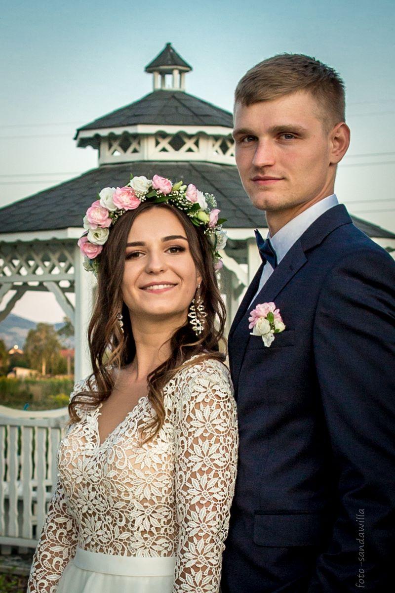 Zabezpieczony: Kamila i Dawid