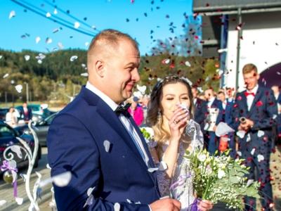 Zabezpieczony: Angelika i Rafał